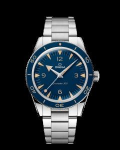 Omega Seamaster 234.30.41.21.03.001 Heritage Model rannekello