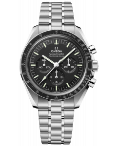 Omega Speedmaster Moonwatch Professional Co-Axial Master Chronometer Chronograph 31030425001001