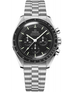 Omega Moonwatch Professional Co-Axial Master Chronometer Chronograph
