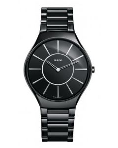 Rado True Thinline Quartz R27741162