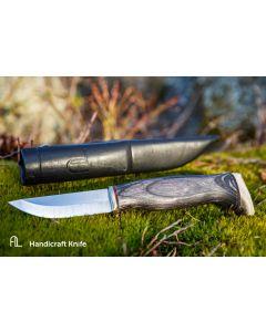 Arctic Legend Handigraft Knife 6430067640996