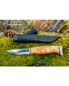 Arctic Legend Handigraft Knife 6430067640989
