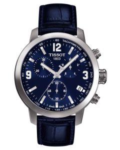 Tissot PRC 200 Chronograph T0554171604700