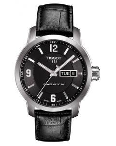 Tissot PRC 200 Powermatic 80 T0554301605700