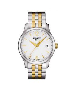 Tissot Tradition Lady  T0632102203700