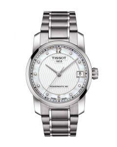 Tissot Powermatic Titanium T0694174406100