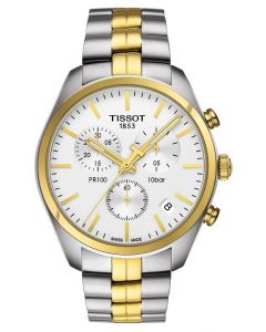 Tissot PR 100 Chronograph T1014172203100
