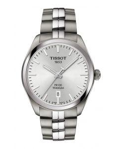 Tissot PR100 Titanium T1014104403100