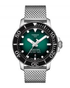 Tissot Seastar T1204071109100