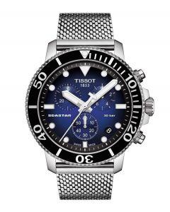 Tissot Seastar T1204171104102