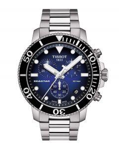 Tissot Seastar 1000 Chronograph T204171104101