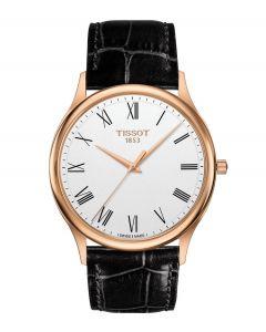 Tissot Excellence 18K Gold T9264107601300
