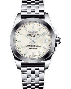 Breitling Galactic 36 W7433012-A779-376A