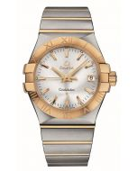 Omega Constellation Quartz 12320356002002