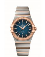 Omega Constellation Co-Axial 12320382103001
