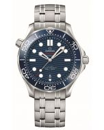 Omega Seamaster Diver Co-Axial Master Chronometer 21030422003001