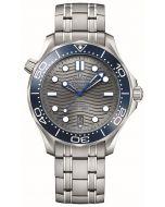 Omega Seamaster Diver Co-Axial Chronometer 21030422006001