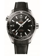 Omega Seamaster Planet Ocean Co‑Axial Master Chronometer 21533442101001