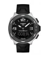 Tissot T-TOuch II Stainless Steel T0814201705701