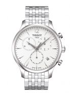 Tissot Tradition Chronograph T0636171103700