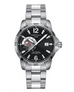 Certina DS Podium GMT miesten rannekello C0344551105700
