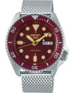 Seiko 5 Sports Suits Automatic SRPD69K1