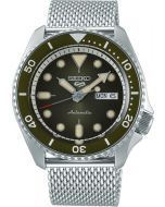 SEIKO 5 Sports Suits Automatic SRPD75K1