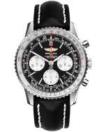 Breitling Navitimer 01 43 Chronograph AB012012-BB01-435X