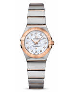 Omega Constellation 12320246055001
