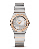 Omega Constellation 12325276052001