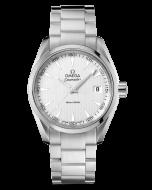 Omega Seamaster Aqua Terra Quartz 23110396002001