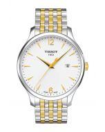 Tissot Tradition Quartz T0636102203700