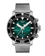 Tissot Seastar Chronograph T1204171109100