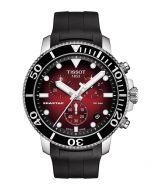 Tissot Seastar 100 Chronograph T1204171742100