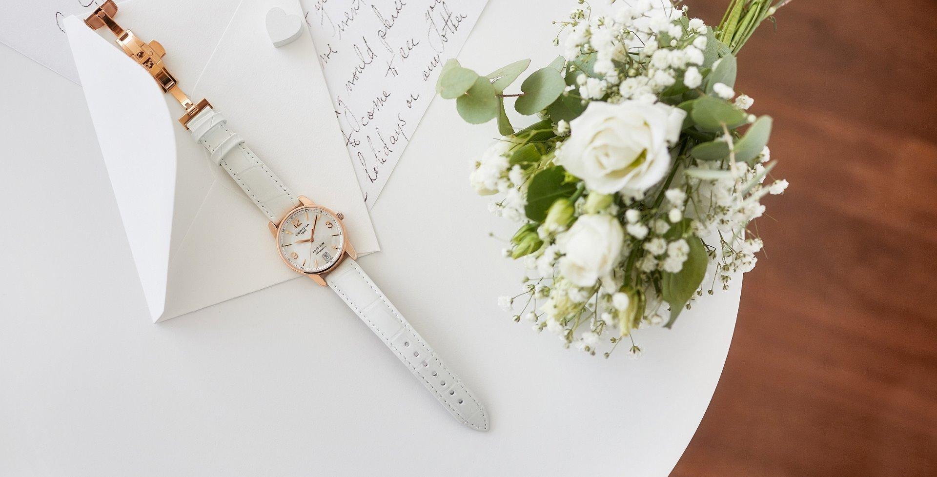 Certina naisten kello