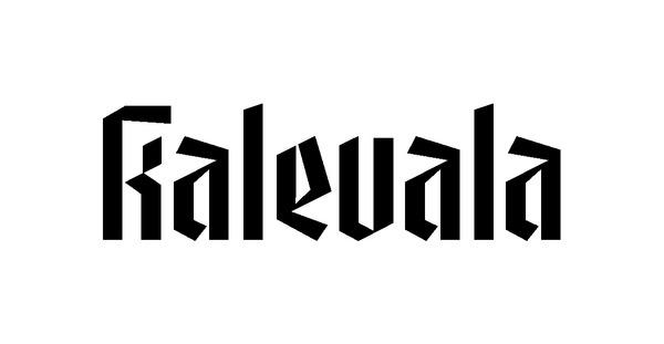 Kalevala logo